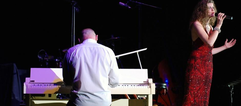 Piano - Voix